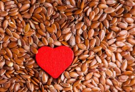 Top 10 Amazing Health Benefits and Uses of Flax Seed