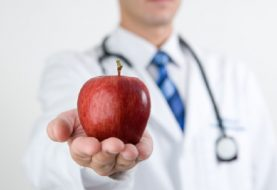Top 10 Health Benefits of Eating Apples
